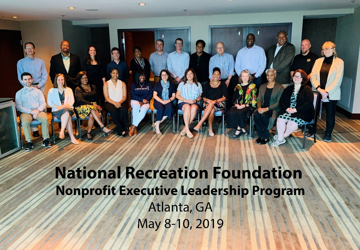 NELP Attendees
