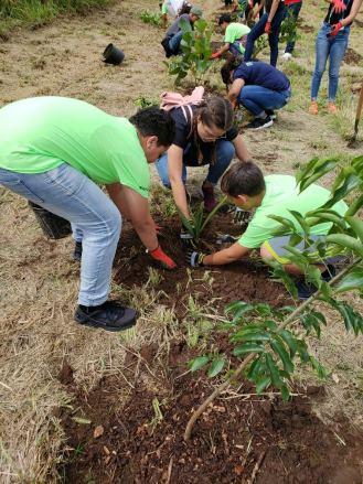 Images courtesy of Para La Naturaleza