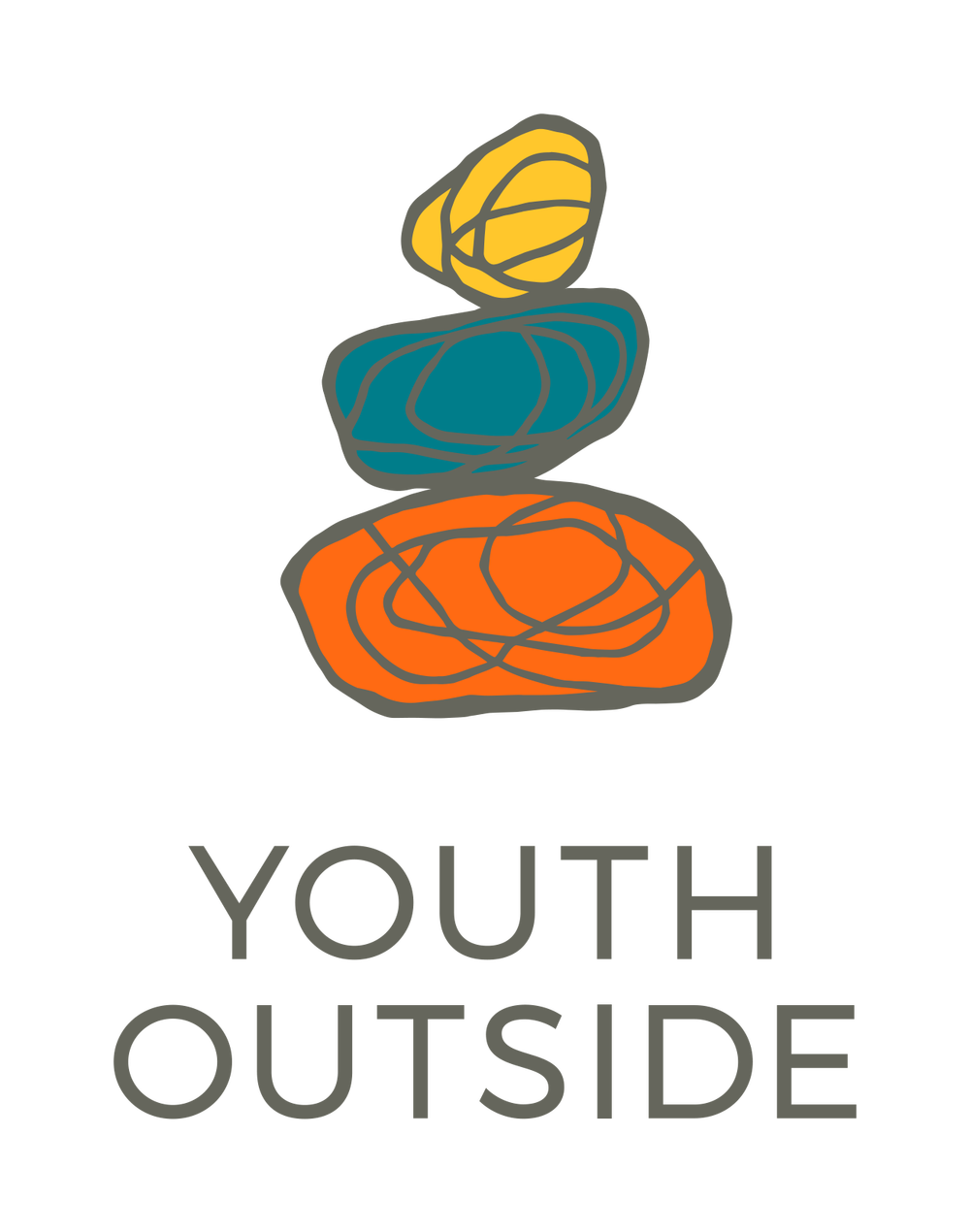 Youth Outside graphic