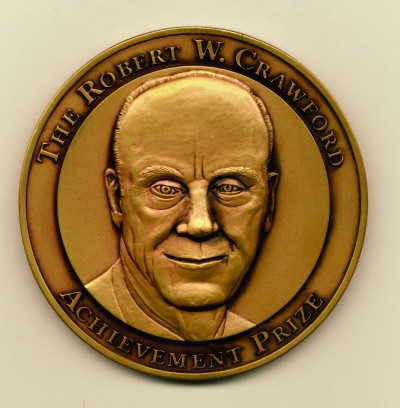 Robert W. Crawford Achievement Prize