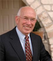 Dr. J. Kent Hutcheson